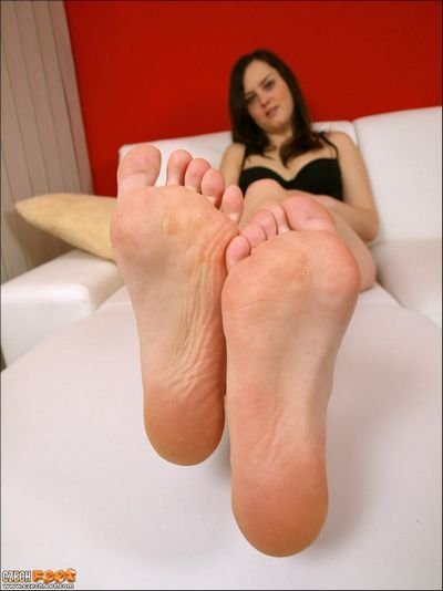 Czech Feet tube